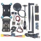Pixhawk PX4 2.4.6 Flight Controller NEO-M8N GPS Radio Telemetry OSD 3DR 915Mhz
