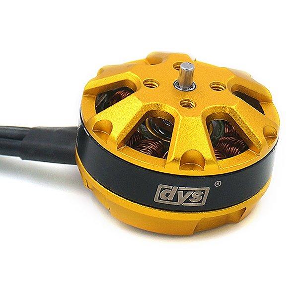 DYS BE2204-2400KV 2-3S Outrunner Brushless Motor for Mini Multicopters