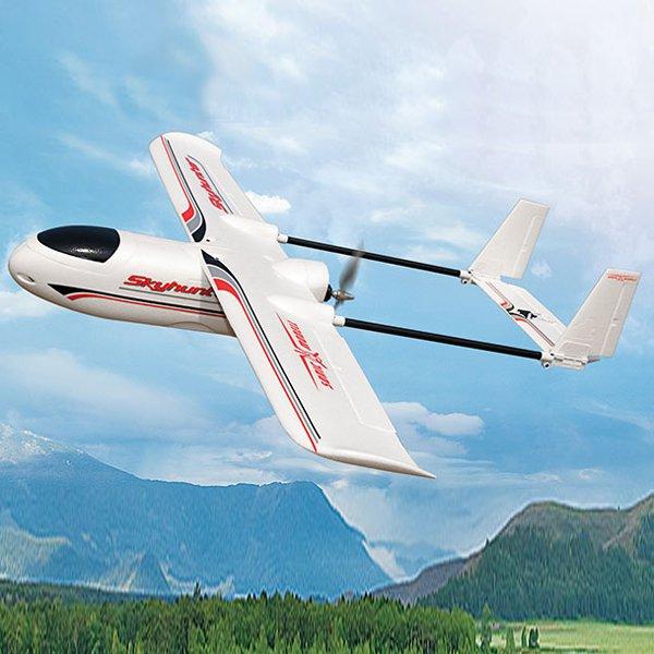 *Sonicmodell Mini Skyhunter 1238mm Wingspan FPV RC Airplane PNP