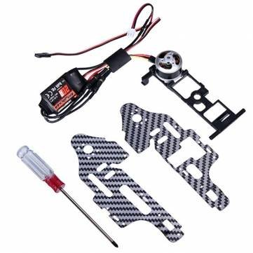 MJX F45 Upgraded Brushless Motor System with Hobbywing ESC_Sold Out !