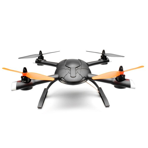 HiSKY HMX280 HMX 280 5CH 2.4G 6 Axis Gyro RC Quadcopter CC3D FC RTF-Sold Out