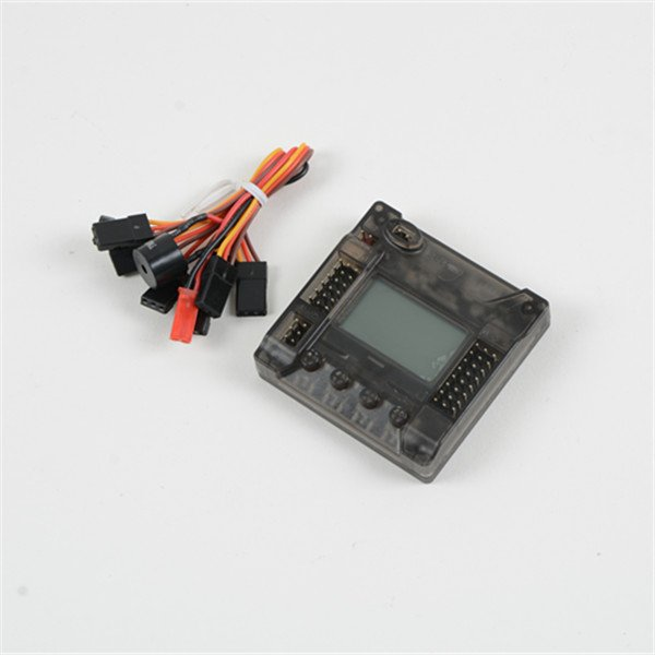 Spedix KK2.15 Flight Controller LCD Version 2.15 Connected Directly To DSM2 DSMX_Sold Out