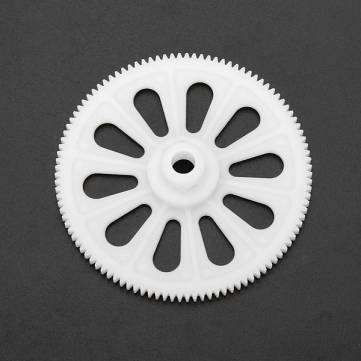 Tarot 450 Pro Tail Drive Gear White TL1220-02
