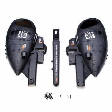 FX070C RC Helicopter Parts Head Cover Set FX070C-1