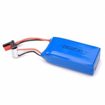 FX070C RC Helicopter Li-ion Batteries FX070C-23