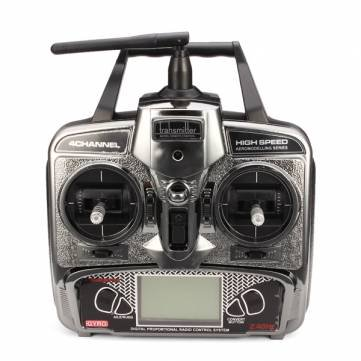 FX070C FX071C FX067C RC Helicopter Transmitter