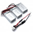 WLtoys V912 V915 RC Helicopter Part 1000mAh Upgrade Battery Package