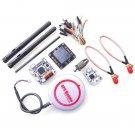 OpenPilot CC3D Revolution Flight Controller + Oplink + M8N GPS + Distribution Board