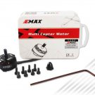 4  EMAX Cooling New MT2204 II 2300KV Brushless Motors CW CCW for RC Multicopter
