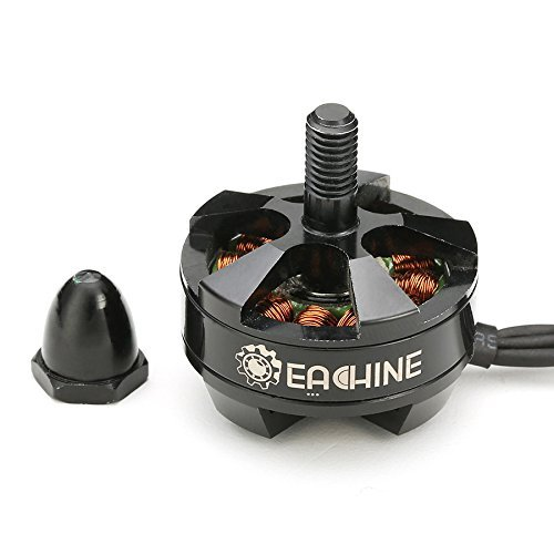 Eachine Racer 250 Drone Replacement Part 2204 2300KV Brushless Motor CW