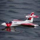 RC Lander EPO 864mm Wingspan Polaris RC Seaplane Airplane