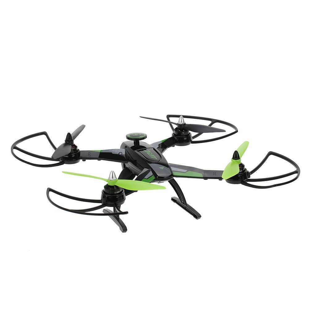 JJRC X1 With Brushless Motors 2.4G 4CH 6-Axis RC Quadcopter RTF