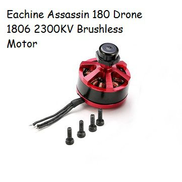 Eachine Assassin 180 Drone Replacement Part 1806 2300KV Brushless Motor_Sold Out