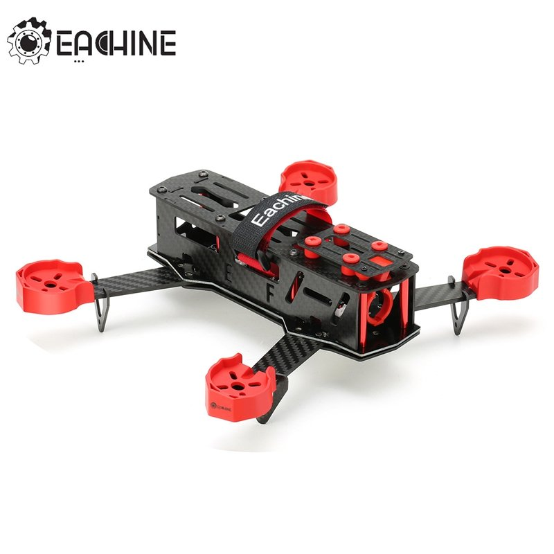 Eachine Falcon 250 250MM Frame Kit with PDB Board Inclined Motor Base