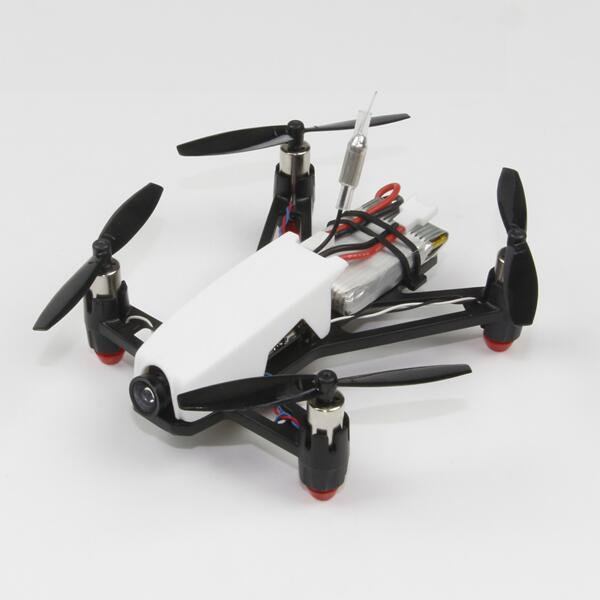 Kingkong Q100 100mm Micro FPV Racing Quadcopter Base with NZ32F/C