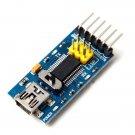 3.3V or 5.5V USB Programming Module for Naze / Minim OSD / Frsky / Multi-wii