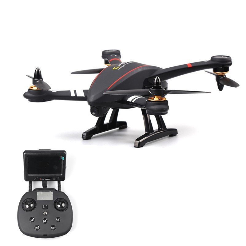 Cheerson CX-23 CX23 Brushless 5.8G FPV With 1080P Camera OSD GPS RC Quadcopter RTF