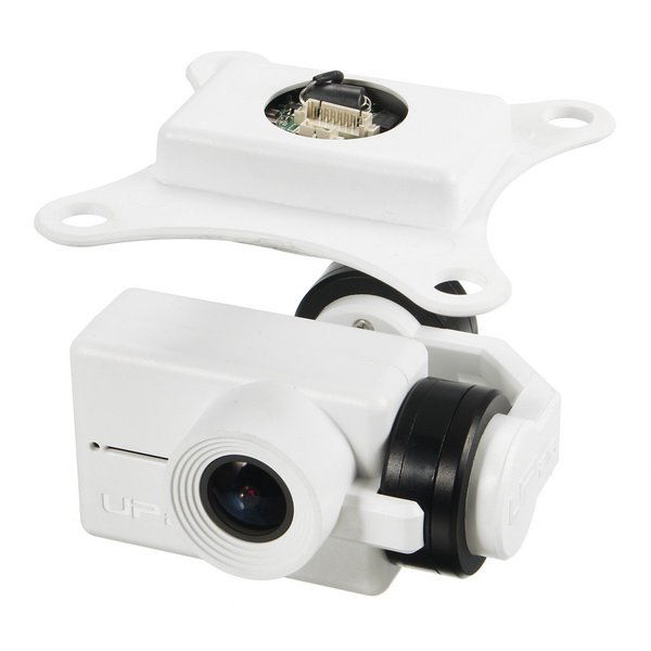 Upair One RC Quadcopter Spare Part 2K Camera WIth Gimbal