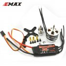 EMAX XA2212 820KV 980KV 1400KV Motor With Simonk 30A ESC