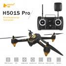 Hubsan H501S X4 (Pro) 5.8G FPV Brushless With 1080P HD Camera GPS RTF