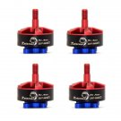 (4) BrotherHobby Returner R3 2207 2400KV FPV Racing Brushless Motors for FPV Racer