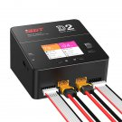 ISDT D2 200W 24A AC Dual Channel Output Smart Battery Balance Charger