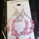 Dangled, Chandelier, Hoop, Ear Rings Costume Jewelry