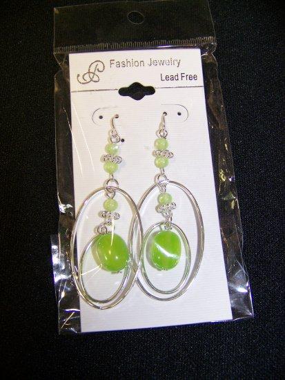 Costume Jewelry Dangle Chandelier Ear Rings