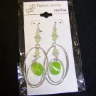 Costume Jewelry Dangle Chandelier Ear Rings