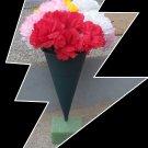 Assorted Carnation Memorial Flowers