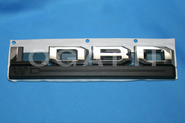 Brand New Ford OEM F-150 Lobo King Ranch 2014-2015 Fender Emblem RH FL3Z-16720-Q