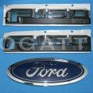 Brand New Ford OEM F-150 XL 2014-2015 3 Piece Emblem Set