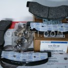 Brand New Ford OEM F-250 F-350 Super Duty Front Brake Pads 1C3Z-2001-BA