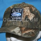Brand New Ford Built Tough Camouflage Hat 156011