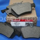 Brand New Ford OEM Escape | Focus | Mariner 2012-2013 Rear Brake Pads CV6Z-2200-A