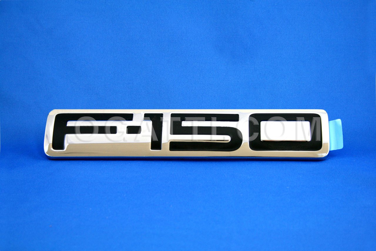 Brand New Ford OEM F-150 2004-2008 Rear Tailgate Emblem