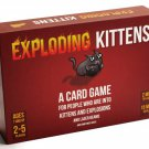 Exploding Kittens, Original Edition