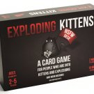 Exploding Kittens: NSFW Edition