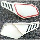 1987 Yamaha TT225 Left Side Plastic