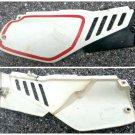1987 Yamaha TT225 Right Side Plastic
