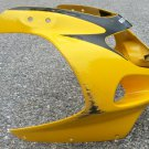 2001 Suzuki GSXR Front Fairing - Yellow