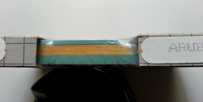 """Cal-Stripes Aruba two-stripe pinstriping 10/32"""" x 150'"""