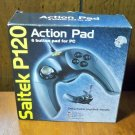 Saitek P120 PC 6 Button Controller Game Pad