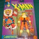 Marvel Comics X-Men Toy Biz - Sabertooth 1993 Figure NIB