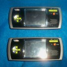 Pair of Vintage Tiger Electronics VUGO Player