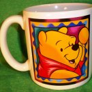 Ceramic Double-sized Walt Disney World Winnie The Pooh Coffee /Tea Mug