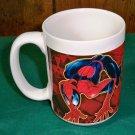 Amazing / Spectacular Spider-man Marvel Coffee Mug
