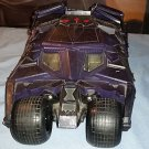 Batman  Batmobile Tumbler