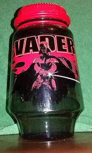 Star Wars Vader Thermos/ Water Bottle / Container 16oz by Zak Designs
