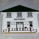 Cat's Meow Chippewa Lake Series  (Bath House)